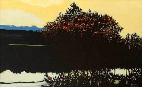 Landscape (Riverside)
