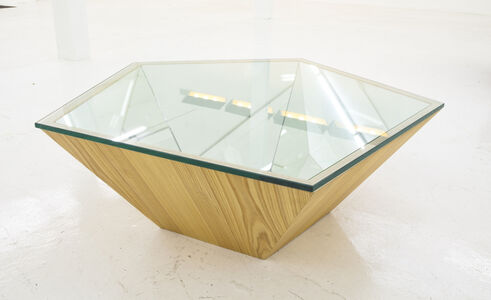 Platonic Coffee Table (Small)