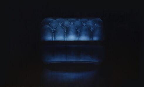 Electric Blue  II.
