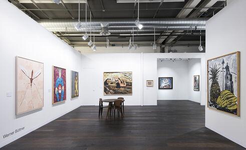 Marlborough London at Art Basel 2018