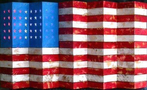 Star-Spangled Banner/Zig Zag Flag