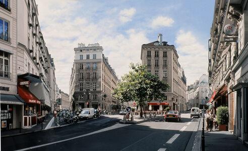 Carrefour De L'Odean