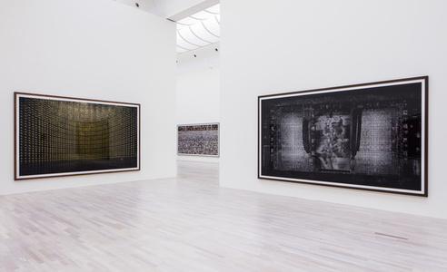 Andreas Gurksy - not abstract