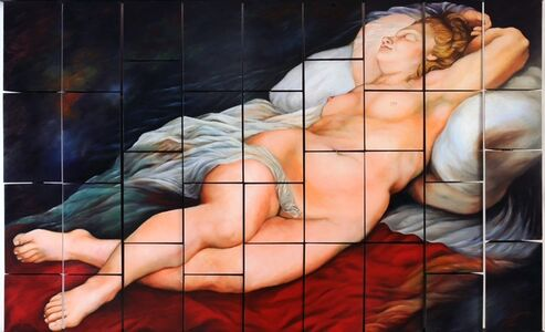 """Angelica e l'Eremita"""