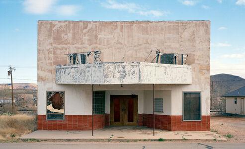 Filmstills - The End, Tate