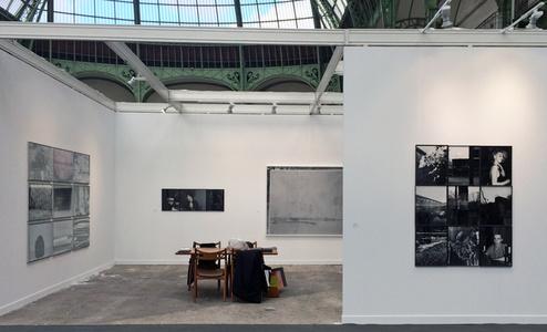 Galerie Nordenhake at Paris Photo 2016