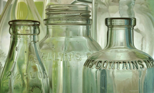 Vintage Glass II