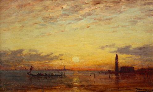 Venice - Sunset