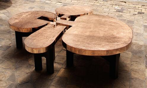 """Joséphine"" Table"