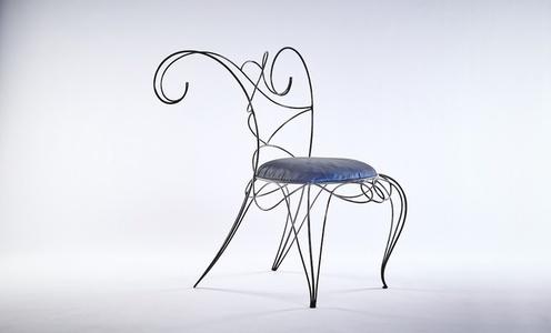 """Ram"" chair"