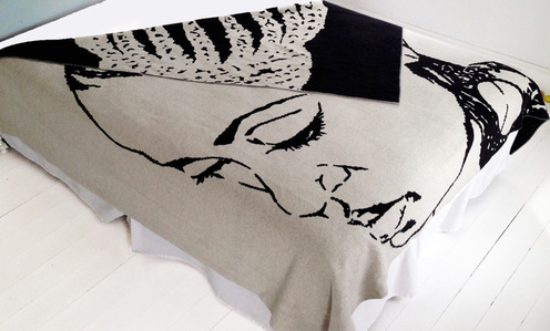 Lena Blanket