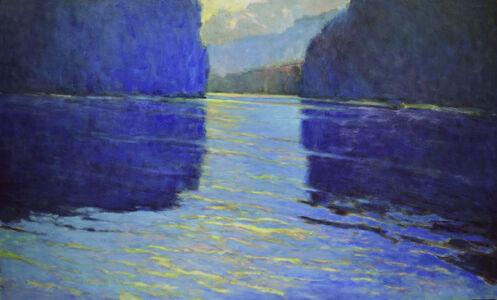 Lake Palette II