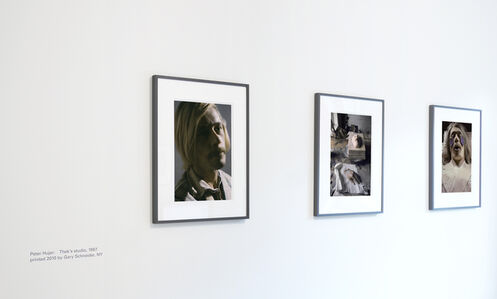 Peter Hujar - Works 1966-1985