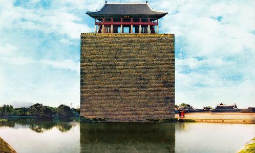 Kyung Bok Palace 2