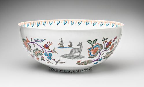 Arcana Bowl