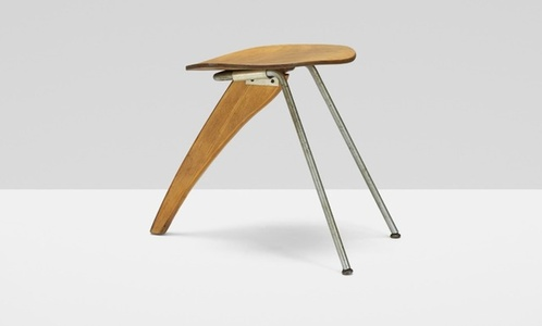 Rudder Stool