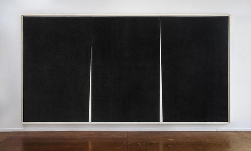 Richard Serra at Gemini G.E.L.