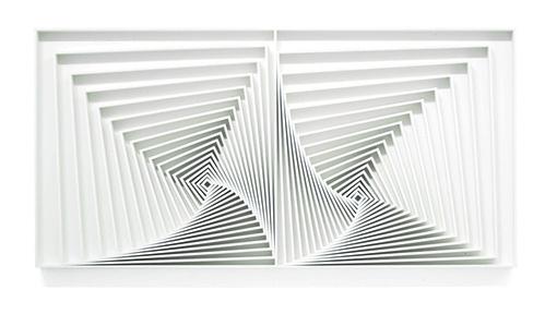 Quadrados [Squares] 25