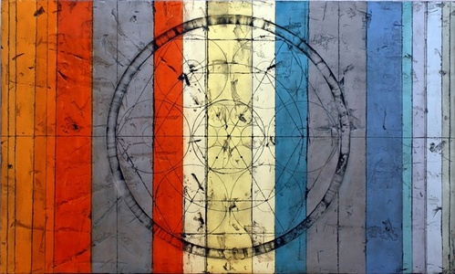 Semi Sacred Geometry