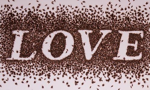 Sweet Word # Love