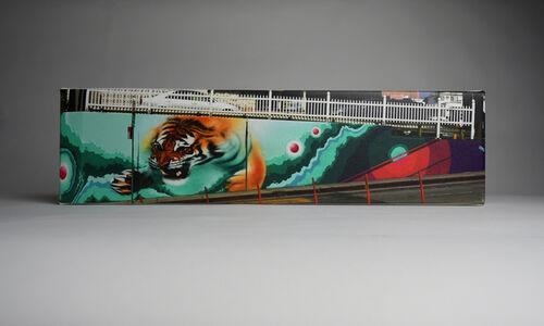 Leap of Faith Mural