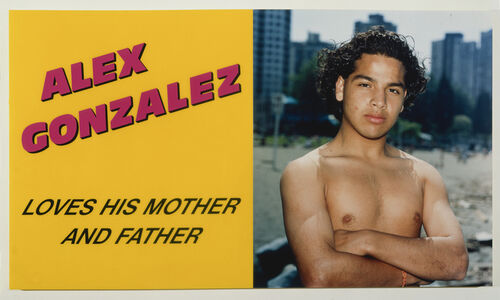 Alex Gonzalez Loves his Mother and Father