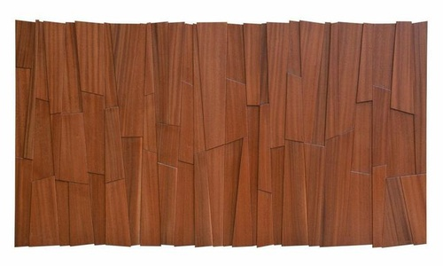 Wall Sculpture/Headboard