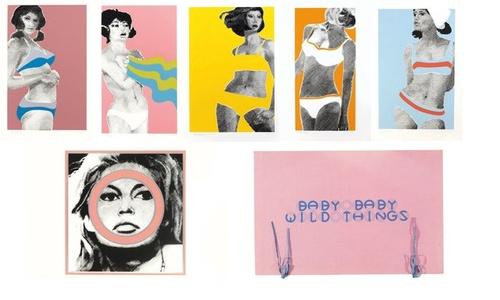 Baby Baby Wild Things & Brigitte Bardot