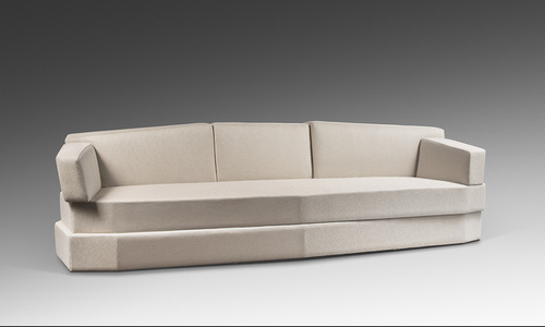 Stone Henge sofa