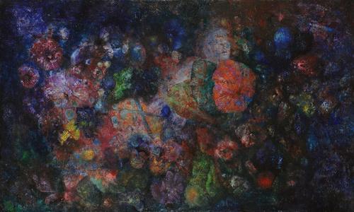 Le reveil des fleurs