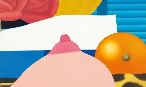 Tom Wesselmann: Bedroom Paintings