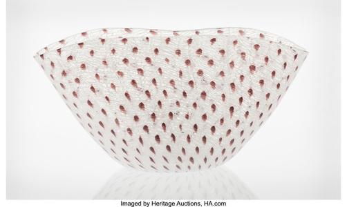 Merletto Bowl