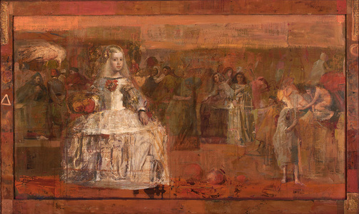 Hommage à Velázquez