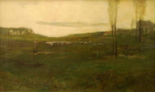 French Landscape