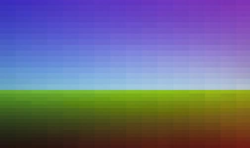 512 Colors