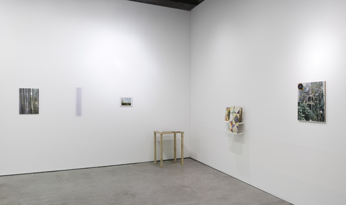 Galeria Luisa Strina at Art Basel 2014