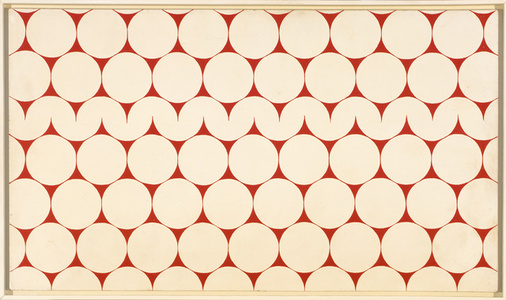 Cercles et demi-cercles [Circles and Semicircles]