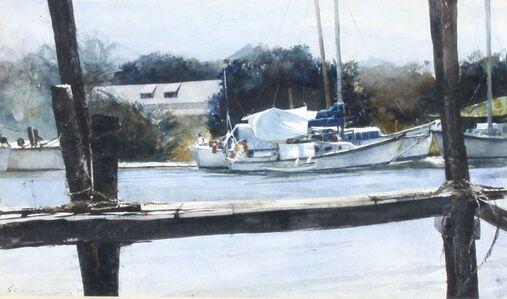 Sebastian Docks