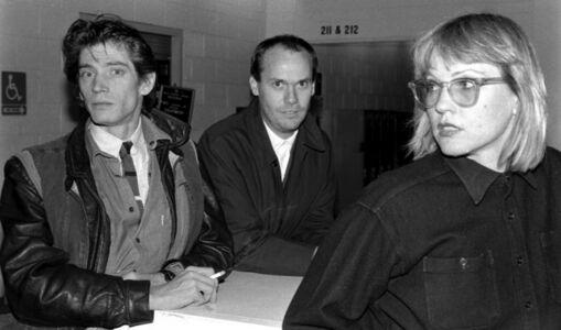 Robert Mapplethorpe, Richard Prince, Sarah Charlesworth