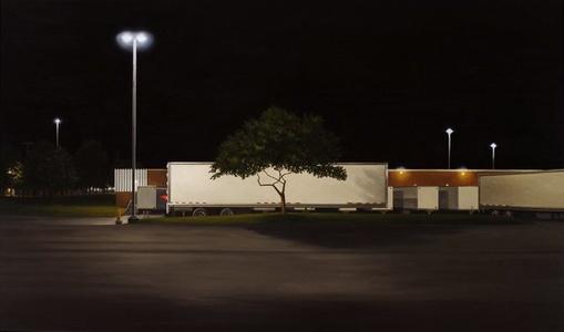 Night watch 2am
