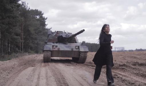 La Sombra (film)