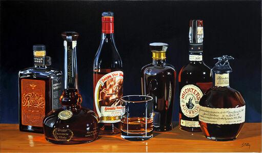 Grand Bourbon Tasting