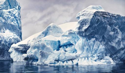 Whale Bay, Antarctica No. 4