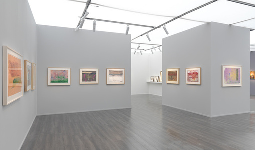 Gagosian Gallery at Frieze Masters 2014