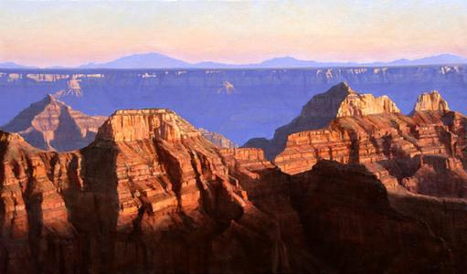 North Rim (Grand Canyon, Arizona)