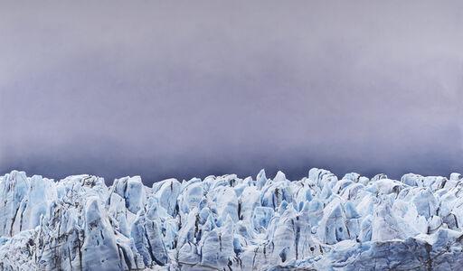 Risting Glacier, South Georgia, No. 1