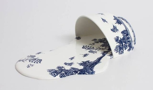 Nomad patterns I