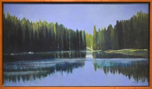 Ford Lake, CO