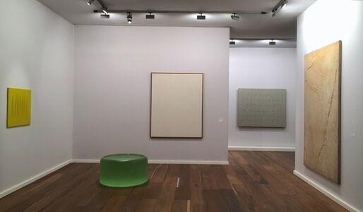 Tina Kim Gallery at TEFAF Maastricht 2017