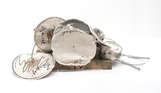 Miniature Soft Drum Set